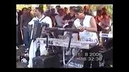 Amza I Tornado Band - Live