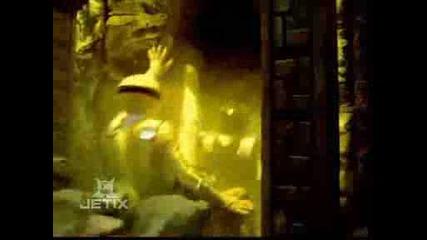 Power Rangers Operation Overdrive - Atlantis Ruins