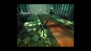 Данте срещу Тиранта - Devil May Cry 5