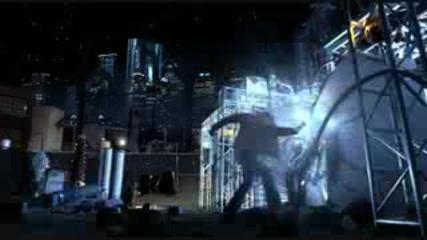 Smallville:breaking Benjamin - Follow Me