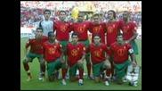 Cristiano Ronaldo Ft Wisin Y Yandel