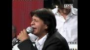 Sinan Sakic - Hajdemo dalje moja tugo (uzivo)