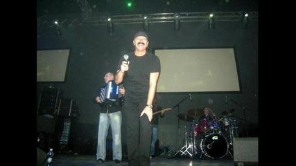 Haris Dzinovic-mustuluk