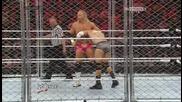 03.02.2014г. Wwe Raw - 1 (първична сила)