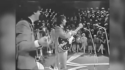 The Four Chanded The World Music - Top 1000 - I Want To Play Roll Over Beethoven - Hd