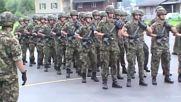 Швейцарската армия - We Will Rock You