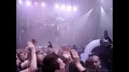 Sensation Black 2007 - Dj Luna