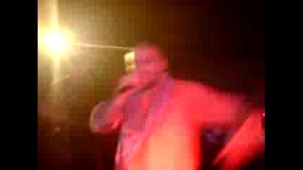 MD BEDDAH VANSAN i LIVE BACK STAGE 03.02.2008
