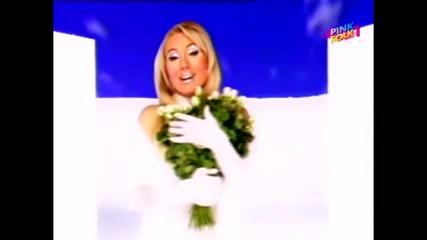 Lepa Brena - Sve mi dobro ide osim ljubavi - Music Video 1996