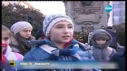 Как в БНТ1 оцениха живота и делото на Васил Левски - Господари на Ефира (19.02.2015)