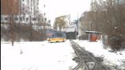 Трамвай 715