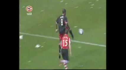 Top 7 goals - Wesley Sneijder