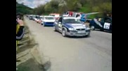 Всички коли от Ралито Благоевград 20.04.2013 !!!