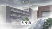 Isshuukan Friends. Episode 4
