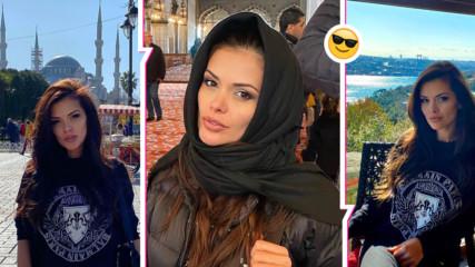 Романтика, рози, култура и природа: Преслава с класическа екскурзия до Истанбул през февруари