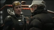 Prometheus (2012) Countdown - In one day