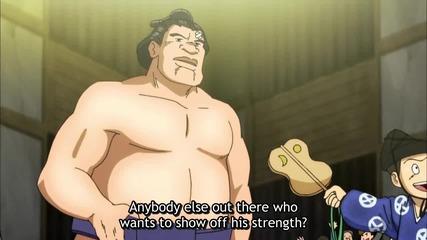 Abarenbou Kishi!! Matsutarou Episode 3