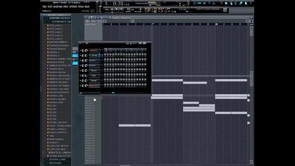 Re Yo Te Quiero Wyy - Fl Studio Project