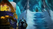 Fall of the Lich King - World of Warcraft [spoiler][високо качество]