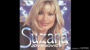 Suzana Jovanovic - Vidi se iz aviona - (audio 2002)