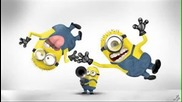 Сладурите - Despicable me 2 Minions Song Ymca