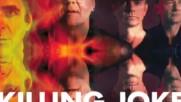 Killing Joke - Rapture
