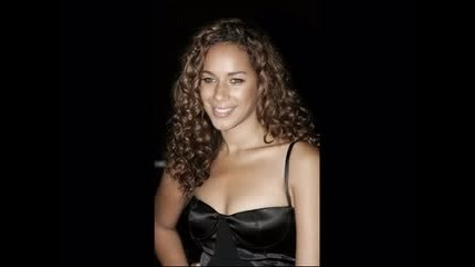 Leona Lewis - I Will Be [new]