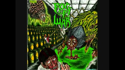 Fog of War - Fog of War