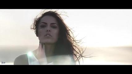 Borgeous - Wildfire ( Официално Видео ) + Превод