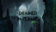 In Flames - Drained - Lyrics