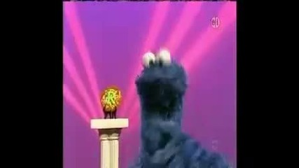 Cookie Monster vs Ragga Twins