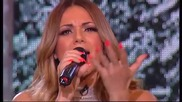 Ivana Pavkovic - Ginem ( Live) - ( Tv Grand 30.05.2014.)