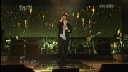 120310 - D K ( December ) - I'm Sorry - Immortal Song 2