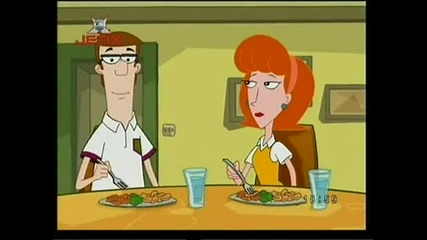 Phineas and Ferb - Бг Аудио