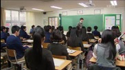 Бг субс! School 5 / Училище 2013 Епизод 12 Част 1/3