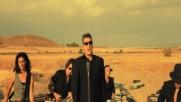 Loquillo - El hombre de negro (con Urrutia, Calamaro y Bunbury) (Video clip) (Оfficial video)