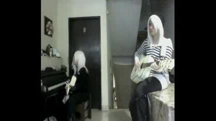 Jlostein - Tokio Hotel Cover Medley!