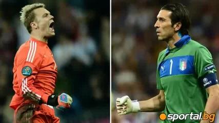 Евро 2012 на снимки