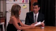 Jimmy Kimmel възвръща любимият ни сериал Приятели