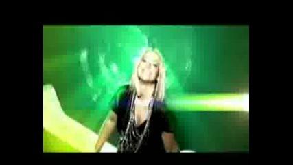 Оригинал+ превод [нещо И Различно] Exclusiveanastacia - I Can Feel You Official Video - Hq