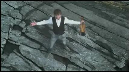 Alexander Rybak - Roll With The Wind [ Норвегия / 2009 ]
