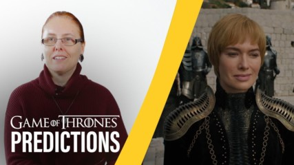GoT Experts Predict: What will Cersei's next move be?