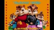 Chipettes Vs. Chipmunks - Body Shots [kaci Battaglia and Ludacris] Hq New Single 2010
