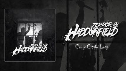 Terror In Haddonfield - Camp Crystal Lake