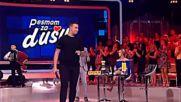 Uros Zivkovic - Ziveli smo nekad srecno - Live - Pzd - Tv Grand 19.09.2018.