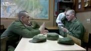 Руснаци се гаврят с приятеля си! | Смях |