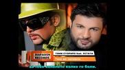 Toni Storaro feat. Ustata - Taka me zapomni