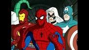 Spider-man - 5x11 - Doom
