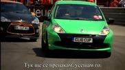 Top Gear Series17 E2 (part 2) + Bg sub
