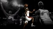Lebron The Best